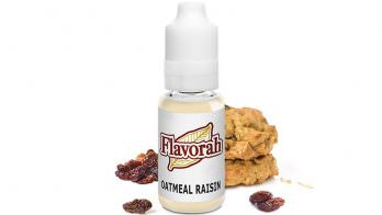 Oatmeal Raisin (FLV)