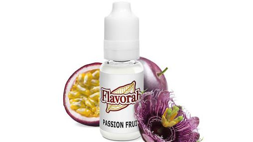 Passion Fruit (FLV)