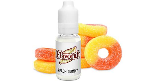 Peach Gummy (FLV)
