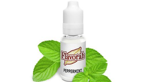 Peppermint (FLV)