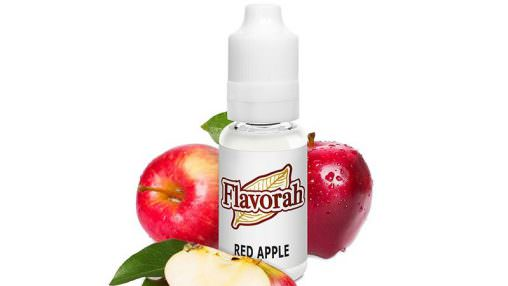 Red Apple (FLV)