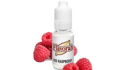Red Raspberry (FLV)