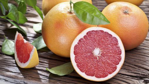 Ruby Red Grapefruit (Natural) (FW)