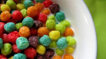 Silly Rabbit Cereal (TPA)