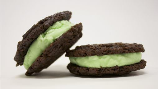 """Slim Mint Cookie"" (TPA)"