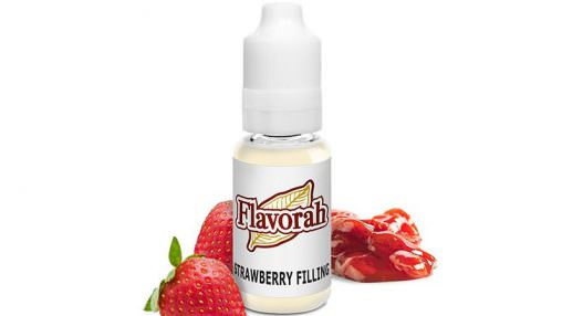 Strawberry Filling (FLV)