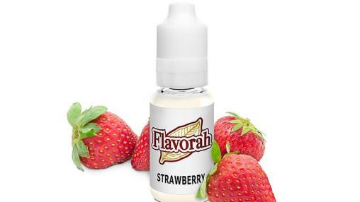 Strawberry (FLV)