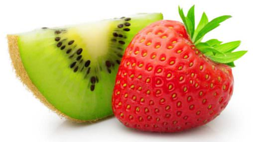 Strawberry Kiwi (FW)