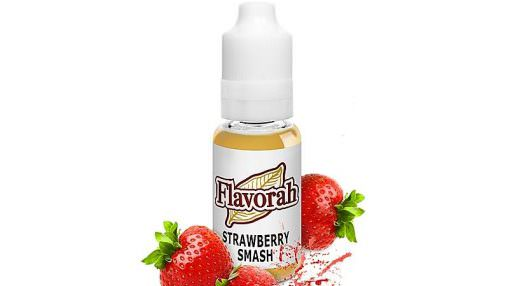 Strawberry Smash (FLV)