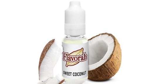 Sweet Coconut (FLV)