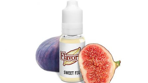 Sweet Fig (FLV)