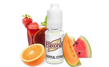 Tropical Citrus (FLV)