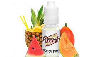 Tropical Punch (FLV)