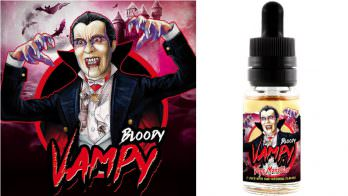 """Vape Monsters"" - ""Bloody Vampy"" (CAP)"