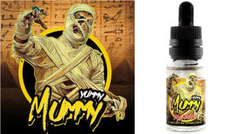 """Vape Monsters"" - ""Yummy Mummy"" (CAP)"