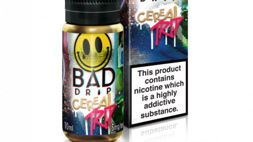 """Bad Drip"" - ""Cereal Trip"" (TPA)"