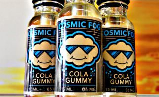 """Cosmic Fog"" - ""Cola Gummy"" (TPA)"