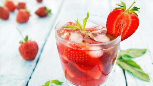 """Absinthe Strawberry"" (TPA)"