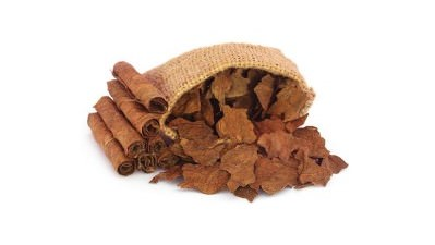 Aromatic Leaf Tobacco (OOO)