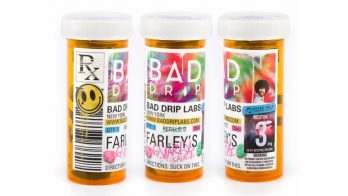 """Bad Drip"" - ""Farley's Gnarly Sauce"" (TPA+FW)"