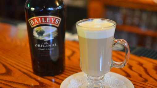 """Baileys Irish Cream"" (FA+CAP)"