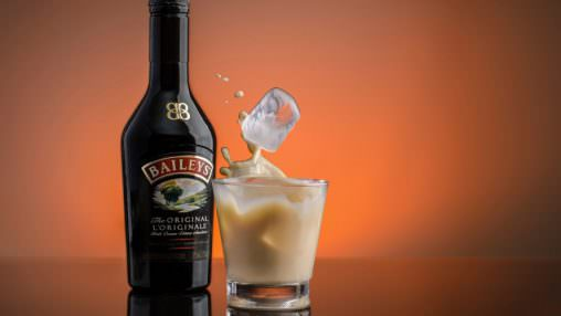 """Bailey's Irish Cream"" (FW+TPA+FA)"