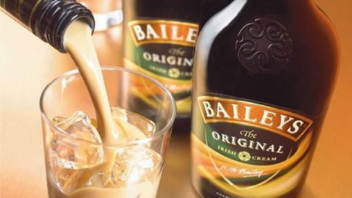 """Baileys Orange Bliss"" (TPA+FA)"