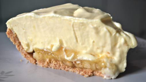 """Banana Cream Pie"" (TPA+FA+INW+HS+WF)"