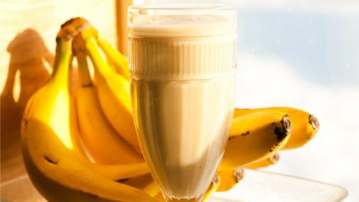 """Banana Milk"" (TPA+CAP+LA)"