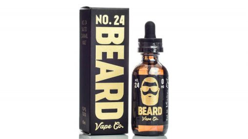 """Beard Vape Co."" - ""No.24"" (TPA)"