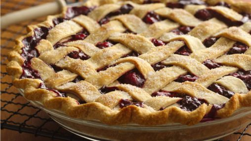 """Berry Pie"" (TPA)"