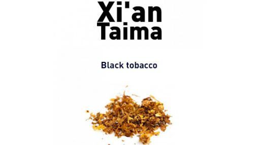 Black tobacco (XAT)