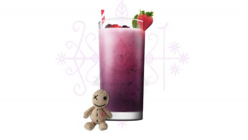 """Black Axis Juice Co"" - ""Berry Voodoo"" (TPA+CAP+FA+FW+INW)"
