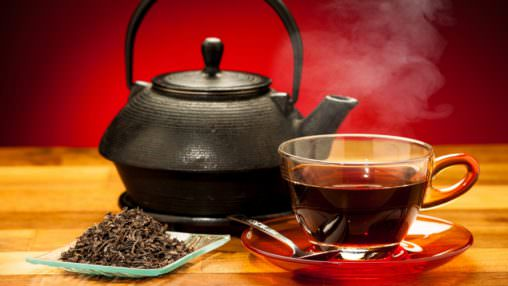 Black Tea (FLV)