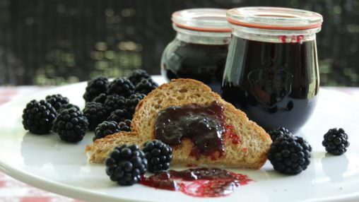 """Blackberry Jam"" (INW+TPA+RF)"