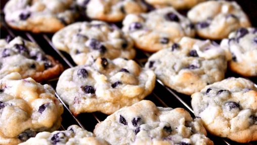 """Blueberry Cream Cookies"" (TPA+CAP+FA+FW+FLV)"