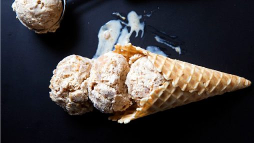 """Bourbon Ice Cream"" (TPA)"