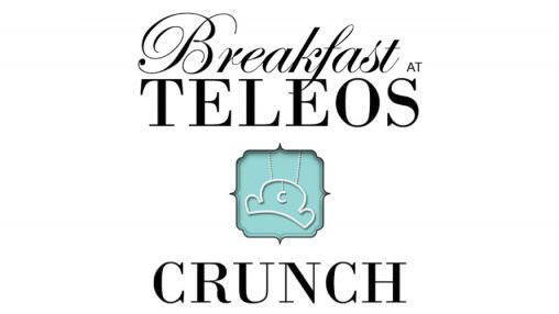 """Breakfast At Teleos"" - ""Crunch"" (TPA)"