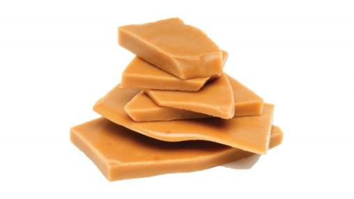 Butter Toffee (FW)