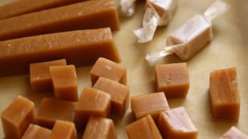 Butter Toffee (OOO)