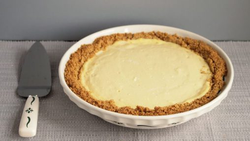 Cheesecake (Graham Crust) (PUR)