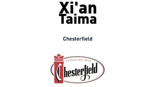 Chesterfield (XAT)