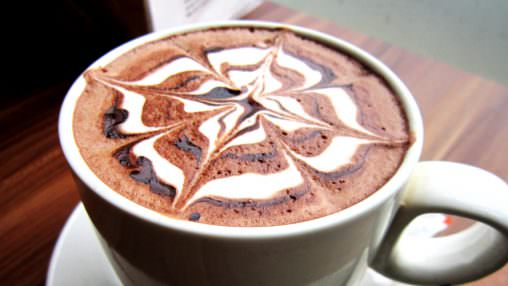 """Chocolate Coffee Mocha"" (TPA)"