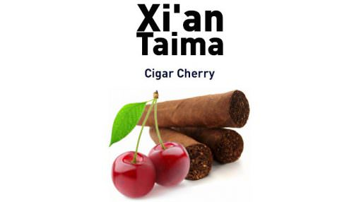 Cigar Cherry (XAT)