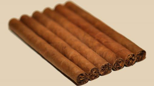 """Cigarillo Doce"" (FLV+FW+TPA)"