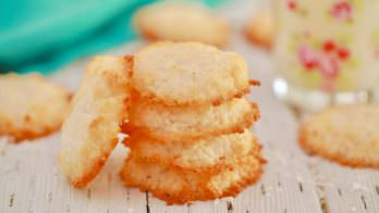 Coconut Cookies (INW)