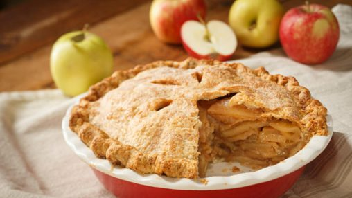 """County Fair Apple Pie"" (TPA+FA)"