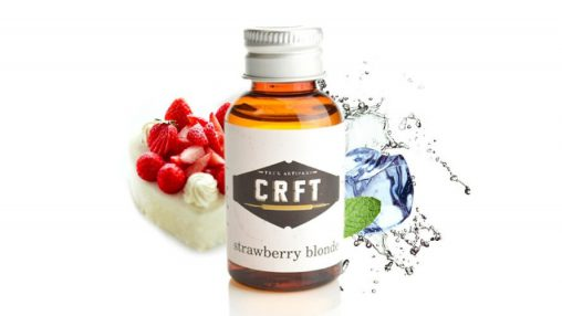 """CRFT"" - ""Strawberry Blonde"" (TPA)"