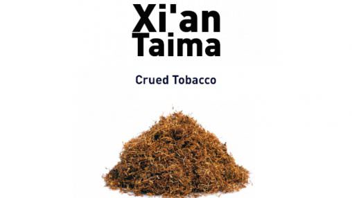 Crued tobacco (XAT)