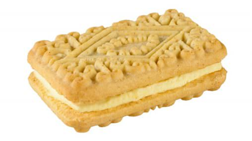 """Custard Cream. The Biscuit"" (TPA+CAP+FA)"